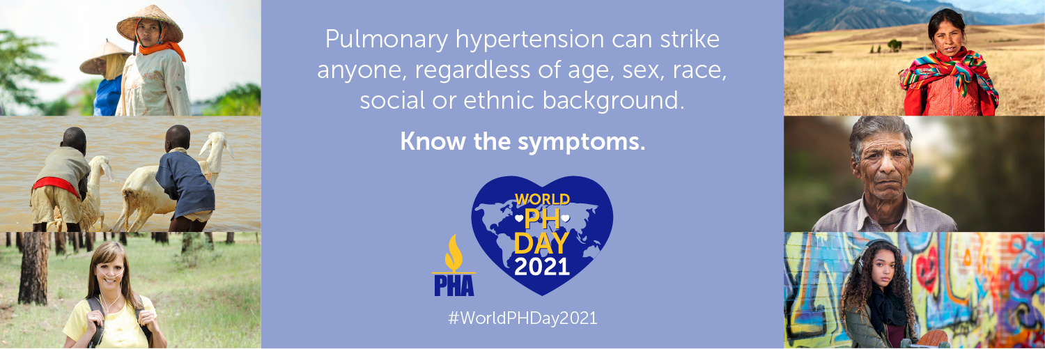 World PH Day twitter Cover